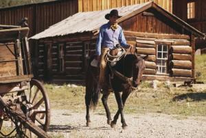 Skinwalker Ranch Utah